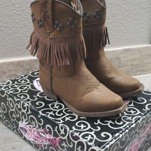 Blazin Roxx Cowboy Boots